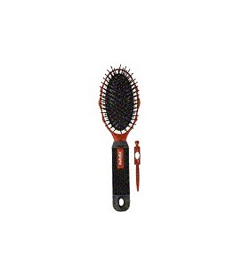 Volume brush and detangle Ceramic Tourmaline (flat)