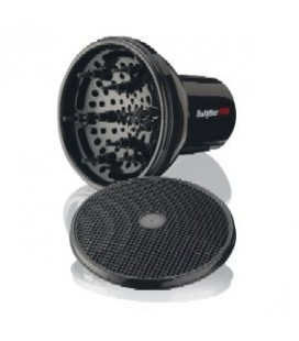 Universal diffuser for Babyliss hairdryer