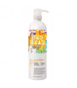 Tigi Dumb Blonde conditioner (750ml)