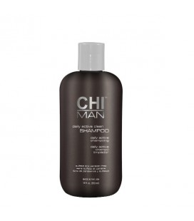 CHI MAN Daily Shampooing (350ml)