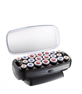 BaByliss Pro Set of 20 rollers professional heated