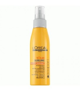 Solar Sublime protective anti-frizz milk 125ml