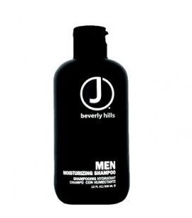 MOISTURIZING Shampoo (350ml)
