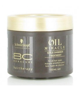 BC Oil Miracle Masque Scintillant (150ml)