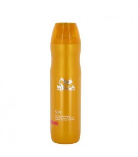 Wella Sun shampooing cheveux & Corps (250ml)