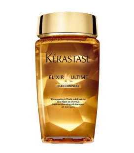Kerastase Elixir Ultime Shampoo Oil sublimatrice (250ml)