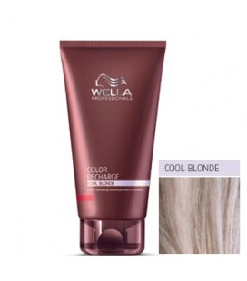 Wella Color recharge Conditioner Cool Blonde (200ml)