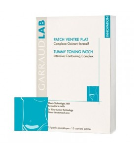 Patch Ventre Plat Complexe Gainant Intensif
