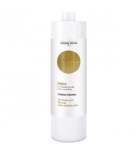 Purific Shampoo 1000ml scalp fat