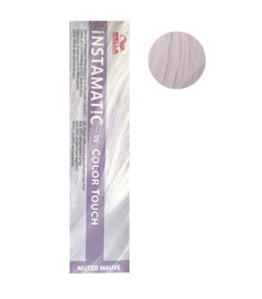 Color Touch Instamatic Muted Mauve