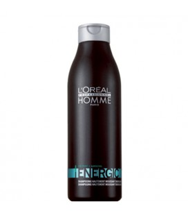 L'Oréal Homme shampooing ENERGIC (250ml)