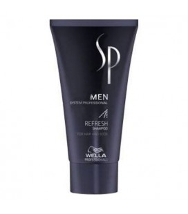 Sp shampooing homme 30ml