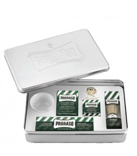 Proraso gift set complete shave