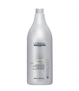 Shampooing Silver l'oreal professionnel 1500ml