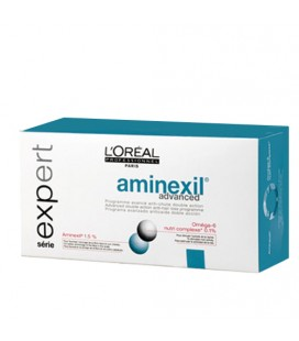 L'Oreal Aminexil advanced Bte 42 x 6ml