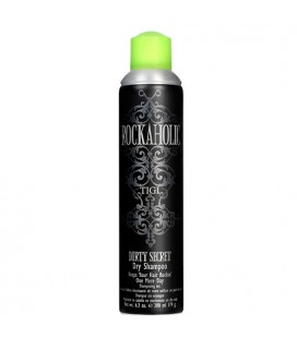 Tigi Rockaholic Dirty secret shampooing sec matifiant