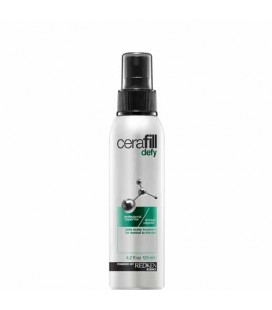 Redken Cerafill Defy Spray Traitement cuir chevelu à l'Aminexil 125ml