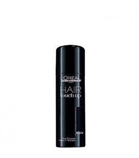 Hair touch up spray de camouflage black 75ml