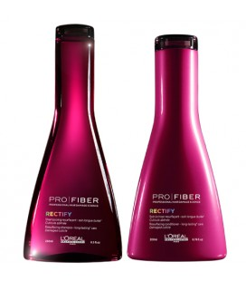 Pack Pro Fiber Rectify for fine hair