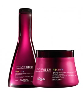 Pro Fiber Rectify Pack for thick hair