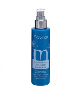Care without rinsing volume fine hair 150ml