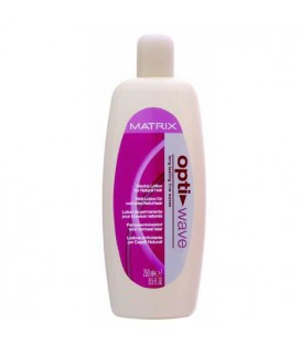 Matrix Opti.Waves natural permanent hair lotion 250ml