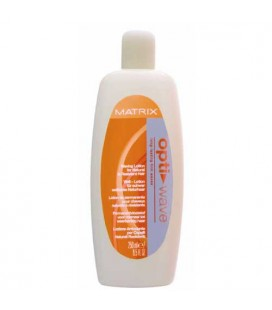 Matrix Opti.Waves perm lotion resistant natural hair 250ml