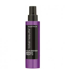 Matrix Total results Color obsessed Miracle Treat 12 125ml