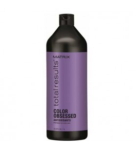 Matrix Total Results Color Obsessed shampooing 1000ml