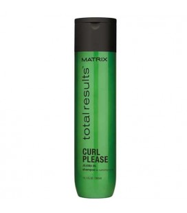 Matrix Total Results Curl Please shampooing 300ml