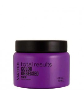 Matrix Total Result Color Obsessed mask 150ml