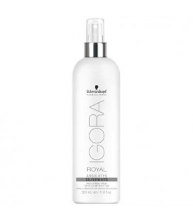 Schwarzkopf Igora Royal Absolutes SilverWhite Spray sublimateur 350ml