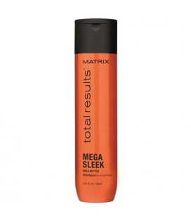 Matrix Total Results Mega Sleek shampooing 300ml