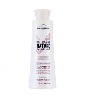 Collections Nature by Cycle Vital Shampooing vinaigre de brillance 250ml