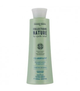 Collections Nature by Cycle Vital Shampooing purifiant 250ml