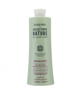 Collections Nature by Cycle Vital Shampooing réparateur éclat 500ml