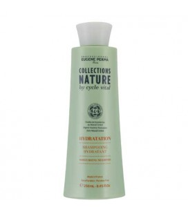 Collections Nature by Cycle Vital shampooing hydratant 250ml