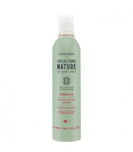Eugene Perma Collections Nature mousse volume express 400ml