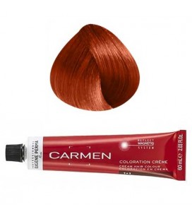 Carmen 7*40 blond cuivré intense 60ml