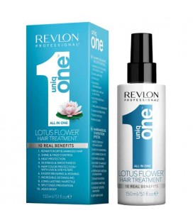 Revlon Uniq One Lotus Flowers hair treatment 150ml