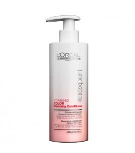 L'Oréal Cleansing Conditioner Vitamino color 400ml