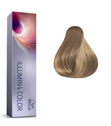 illumina color 781 blond perl cendr 60ml - Coloration Blond Perle