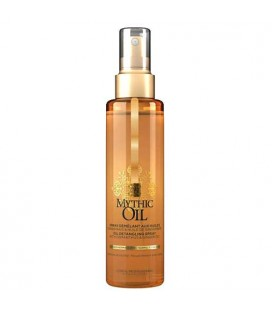 L'Oreal Mythic Oil detangling oils spray normal to fine hair 150ml