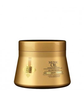 L'Oreal Mythic Oil oils mask for normal hair to fine 200ml