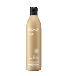 Redken All Soft après shampooing 500ml