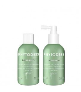 Phytodess Densiphyl concentré antichute fortifiant 2x60ml