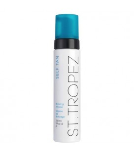 St. Tropez Self Tan Classic – autobronzant en mousse 240ml