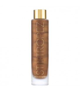 St. Tropez Self Tan Luxe Dry Oil - Dry Bronzing Oil 100ml
