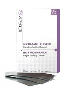 Inovo micro-patch hair complex fortifying integral 30 patch
