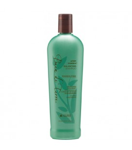 Bain de Terre By Shiseido Green Meadow shampooing equilibrant 400ml